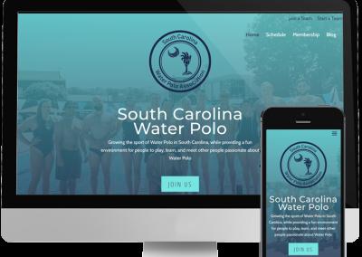 South Carolina Water Polo Association